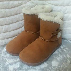 Girls boots winter Astrid